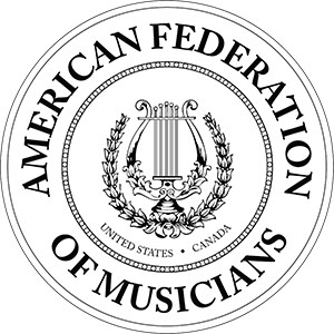 American Federation of Musicians - Musicians standing together have the power.