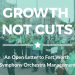Support Fort Worth Musicians