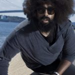 Reggie Watts: Musical Disinformationist