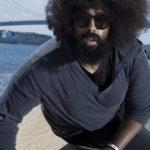 Reggie Watts: Musical Disinformationist
