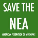 Unions & Employers Urge Continued Arts Funding