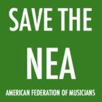 Congress Votes To Increase NEA Funding