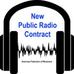 New Public Radio Contract