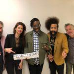 TV Musicians Demand Respect