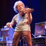Sam Bush Lets the Music Lead Him