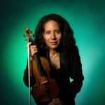 Concertmaster Belinda Whitney Plays Broadway & More