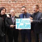 Cleto & the Cletones Demanding Respect