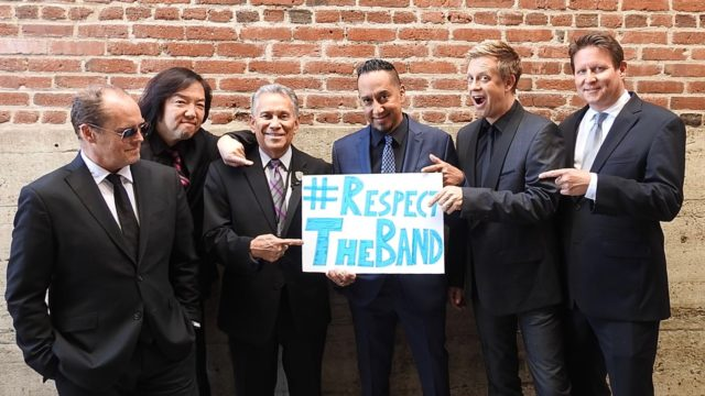 Cleto & the Cletones Demanding Respect - American Federation of