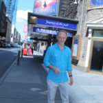 On Broadway & Tour with Lawrence Goldberg
