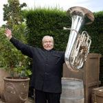 Jim Self: The Tuba Takes Center Stage