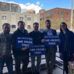 Boise Musicians Vote UnionYes