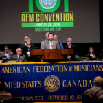 101st Convention Kicks Off