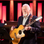 Jimmy Capps: Mainstay of the Opry