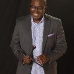 Timpanist Jauvon Gilliam Drives the Rhythm