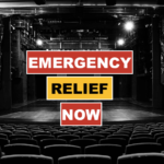 Entertainment Workers Need Emergency Relief