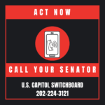 Act Now! Make the Call Today